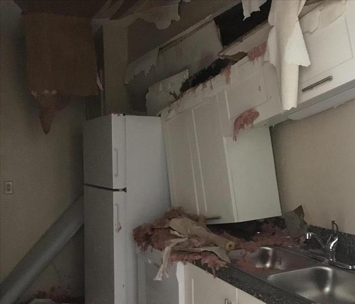 Frozen Pipes Leak in Local Apartment in Mobile, AL