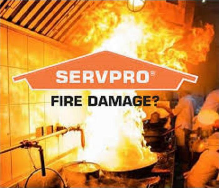 SERVPRO of South Mobile County Fire Restoration in Mobile, AL