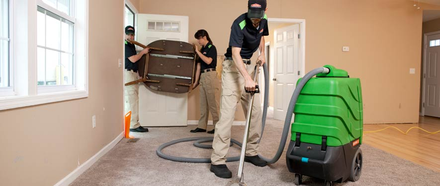 Mobile, AL residential restoration cleaning